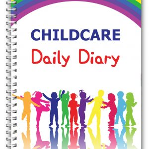 Childcare Daily Diaries
